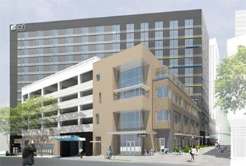 Aloft-Hotel-and-Parking-Garage