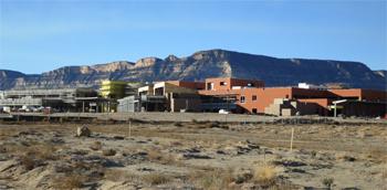 Kayenta-Health-Center