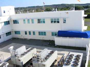 Naval Air Station Guantanamo Bay Hospital Fisher Engineering
