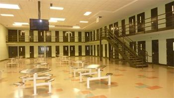 Riverbend-Correctional-Center