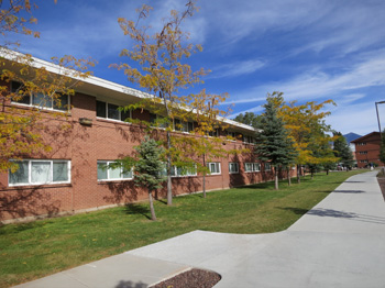 Northern Arizona University Student Housing Life Safety Upgrades